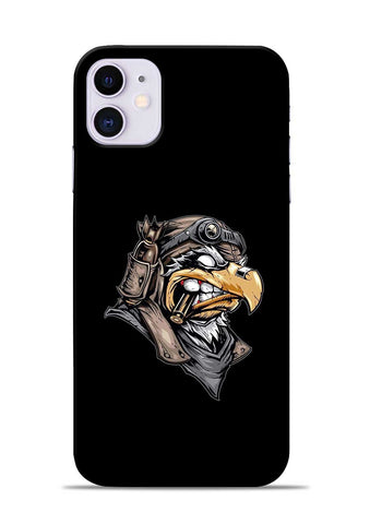 Bullet Bird iPhone 11 Mobile Back Cover