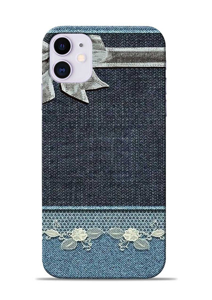 The Gift Wrap iPhone 11 Mobile Back Cover