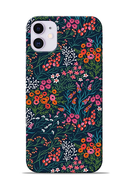 The Great Garden iPhone 11 Mobile Back Cover