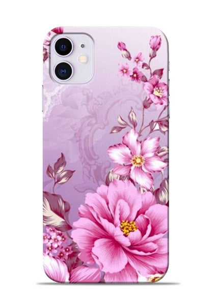 You Are Rose iPhone 11 Mobile Back Cover