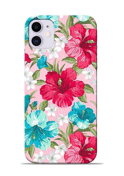 You Are Flower iPhone 11 Mobile Back Cover