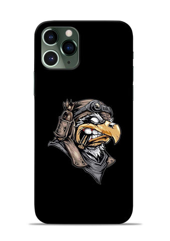 Bullet Bird iPhone 11 Pro Mobile Back Cover