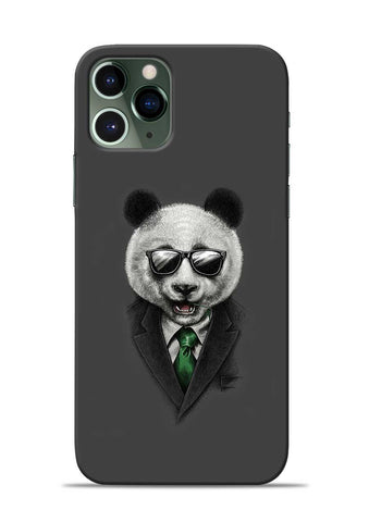 Cool Panda iPhone 11 Pro Mobile Back Cover