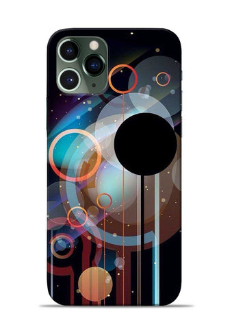 The Rings iPhone 11 Pro Mobile Back Cover