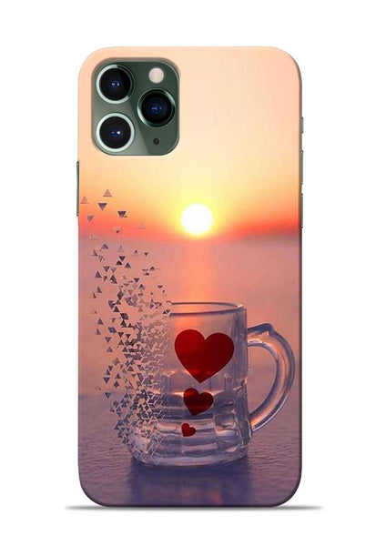 The Hearts iPhone 11 Pro Mobile Back Cover