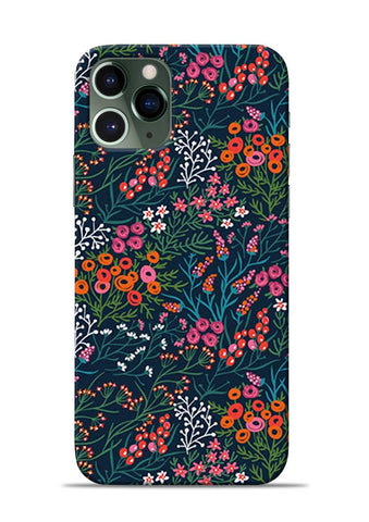 The Great Garden iPhone 11 Pro Mobile Back Cover