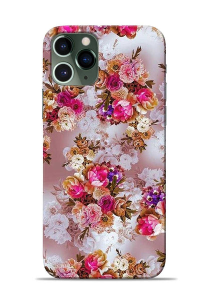 Rose For Love iPhone 11 Pro Mobile Back Cover