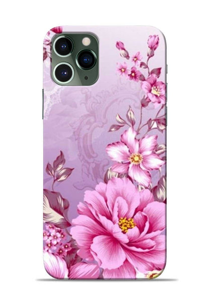 You Are Rose iPhone 11 Pro Mobile Back Cover