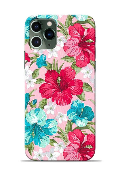 You Are Flower iPhone 11 Pro Mobile Back Cover
