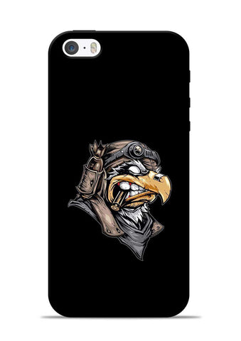 Bullet Bird iPhone 5s Mobile Back Cover