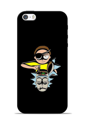 Brain Thief iPhone 5s Mobile Back Cover