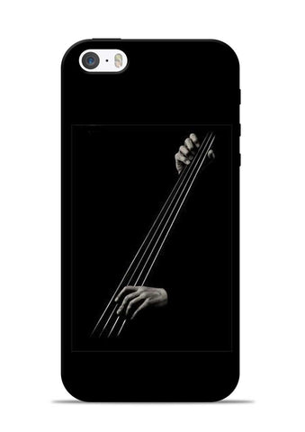 The Great Music iPhone 5s Mobile Back Cover