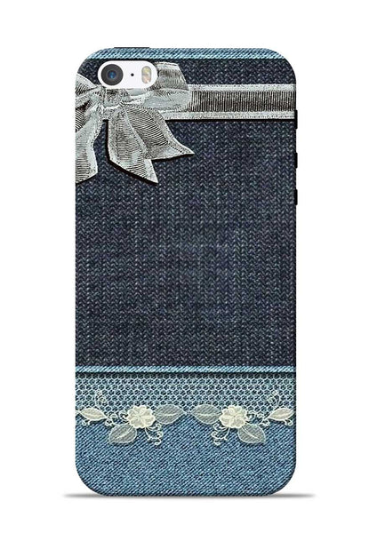 The Gift Wrap iPhone 5s Mobile Back Cover