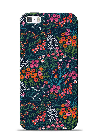 The Great Garden iPhone 5s Mobile Back Cover