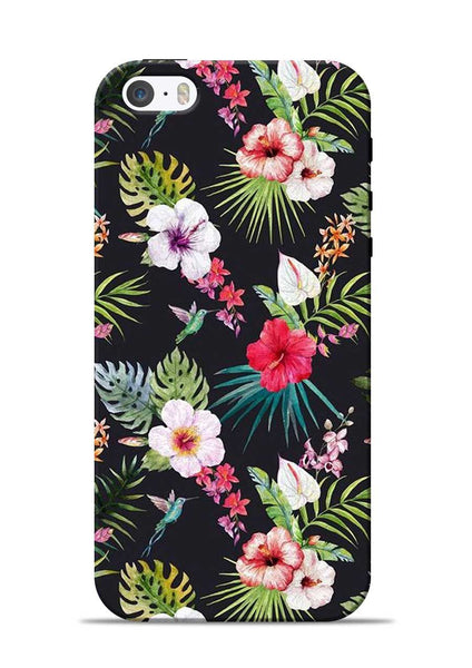 Flowers For You iPhone 5s Mobile Back Cover