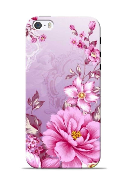 You Are Rose iPhone 5s Mobile Back Cover