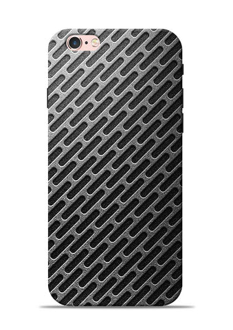 Grey Stride iPhone 6 Mobile Back Cover