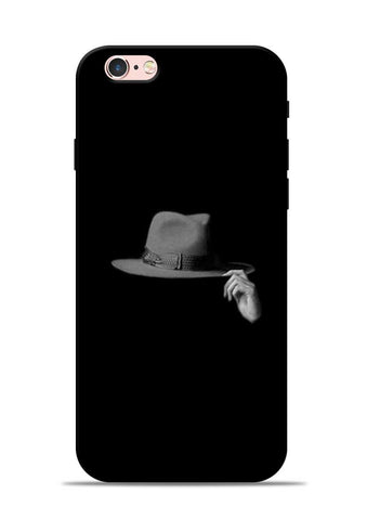 Great Hat iPhone 6 Mobile Back Cover