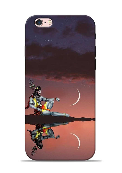 Lord Shiva iPhone 6 Mobile Back Cover