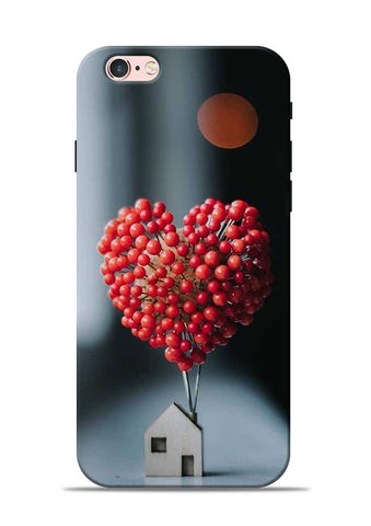The lovely Berries iPhone 6 Mobile Back Cover