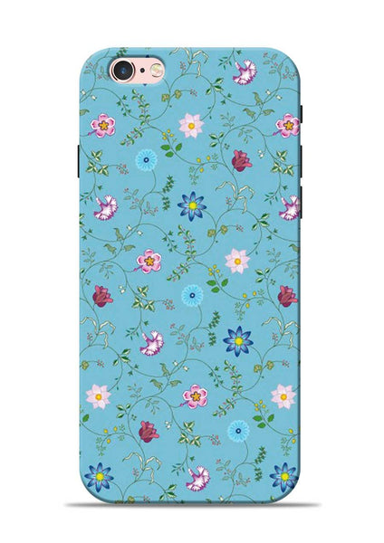 Fallen Flower iPhone 6 Mobile Back Cover