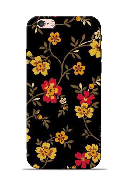Rising Flower iPhone 6 Mobile Back Cover