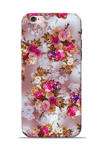 Rose For Love iPhone 6 Mobile Back Cover