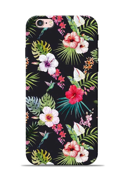 Flowers For You iPhone 6 Mobile Back Cover