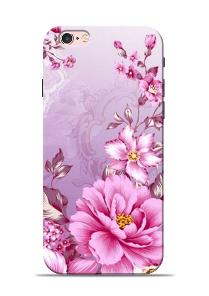 You Are Rose iPhone 6 Mobile Back Cover