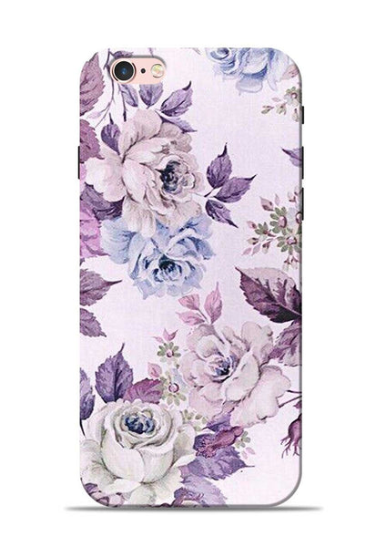 Flowers Forever iPhone 6 Mobile Back Cover
