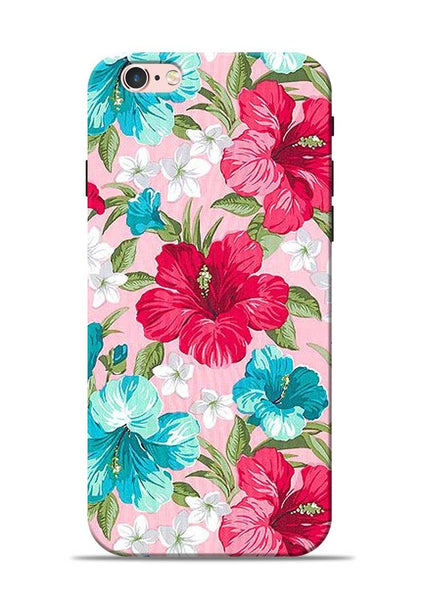 You Are Flower iPhone 6 Mobile Back Cover