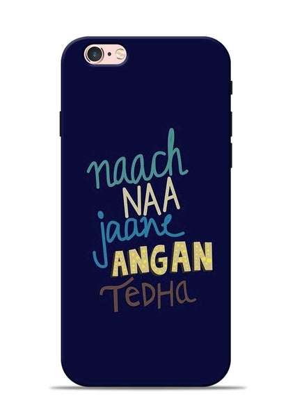 Angan Tedha iPhone 6 Mobile Back Cover