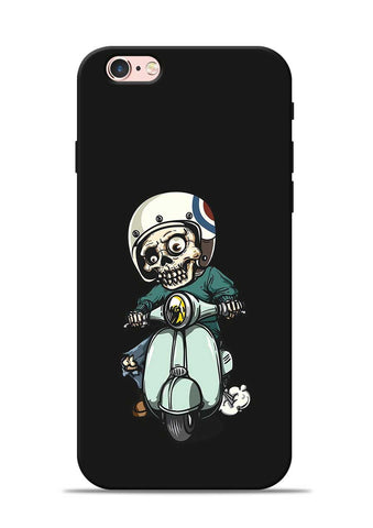 The Scooter iPhone 6s Mobile Back Cover