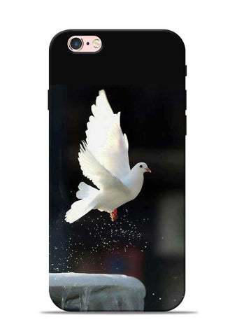 The White Bird iPhone 6s Mobile Back Cover