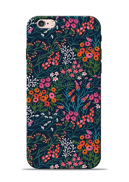 The Great Garden iPhone 6s Mobile Back Cover
