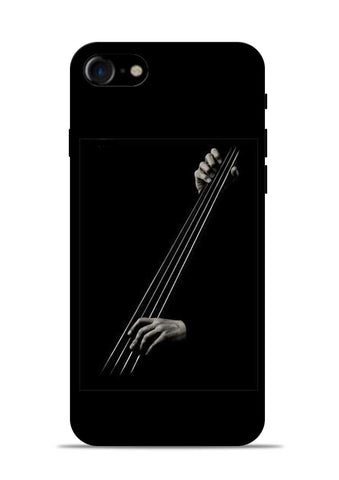 The Great Music iPhone 7 Mobile Back Cover