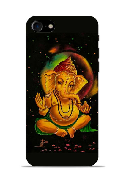 Great Ganesh iPhone 7 Mobile Back Cover