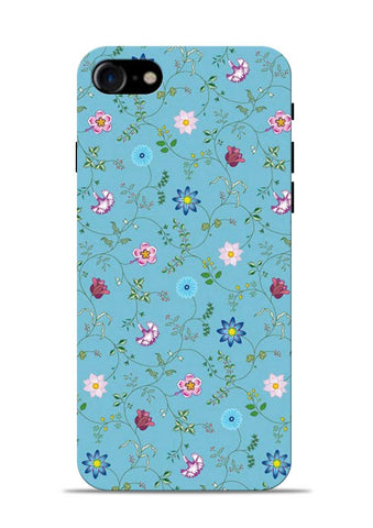 Fallen Flower iPhone 7 Mobile Back Cover