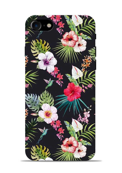Flowers For You iPhone 7 Mobile Back Cover