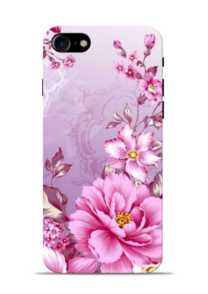 You Are Rose iPhone 7 Mobile Back Cover