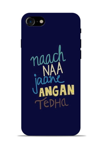 Angan Tedha iPhone 7 Mobile Back Cover