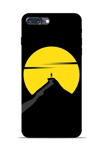 Long Walk iPhone 7 Plus Mobile Back Cover