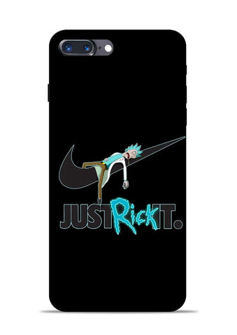 Just Rick It iPhone 7 Plus Mobile Back Cover