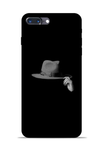Great Hat iPhone 7 Plus Mobile Back Cover
