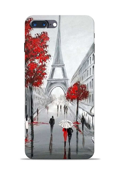 Eiffel Tower iPhone 7 Plus Mobile Back Cover