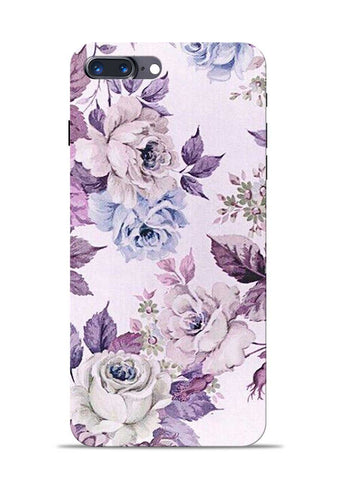 Flowers Forever iPhone 7 Plus Mobile Back Cover