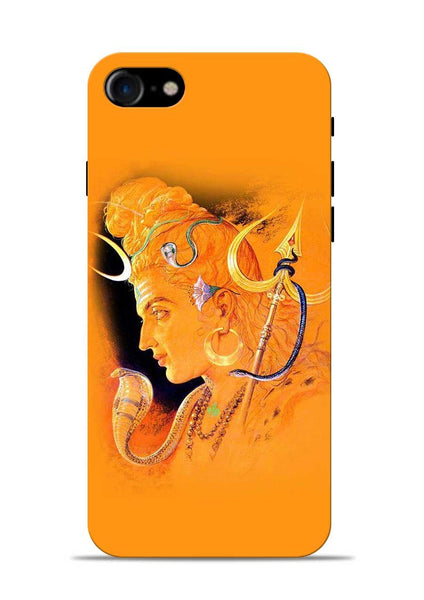 The Great Shiva iPhone 8 Mobile Back Cover