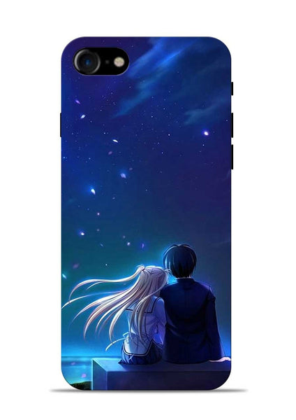 The Great Love iPhone 8 Mobile Back Cover