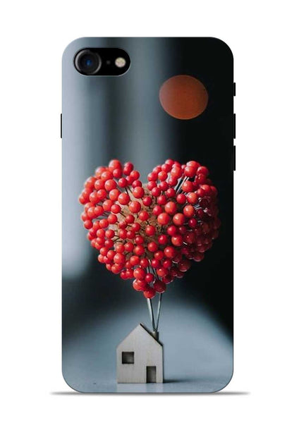 The lovely Berries iPhone 8 Mobile Back Cover