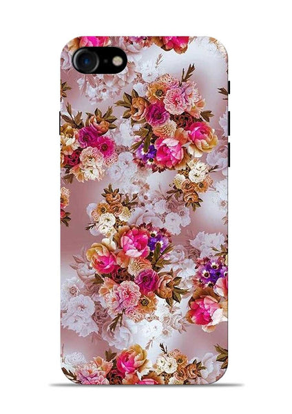 Rose For Love iPhone 8 Mobile Back Cover